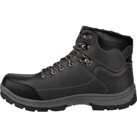 Мъжки зимни обувки - Lotto VALLEY - 4