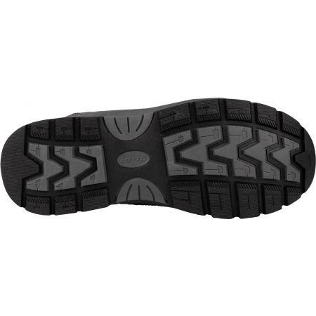 Мъжки зимни обувки - Lotto VALLEY - 6