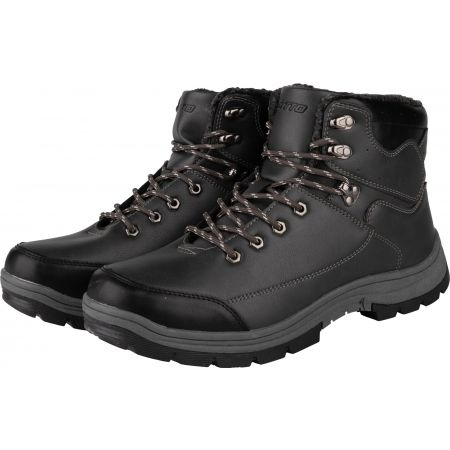 Мъжки зимни обувки - Lotto VALLEY - 2