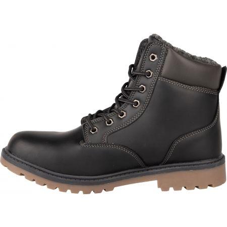 Дамски зимни обувки - Lotto VANITY - 4