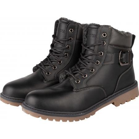 Дамски зимни обувки - Lotto VANITY - 2