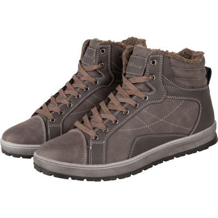 Pánská zimní obuv - Willard HYPE - 2