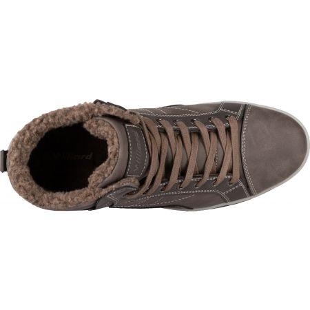 Pánská zimní obuv - Willard HYPE - 5