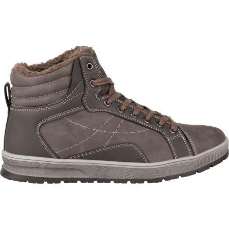 Pánská zimní obuv - Willard HYPE - 3