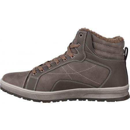 Pánská zimní obuv - Willard HYPE - 4