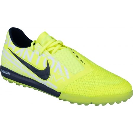 Мъжки футболни обувки - Nike ZOOM PHANTOM VENOM PRO TF - 1
