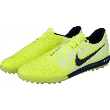 Мъжки футболни обувки - Nike ZOOM PHANTOM VENOM PRO TF - 2
