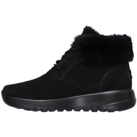 Ghete de iarnă de femei - Skechers ON-THE-GO JOY-LUSH - 3