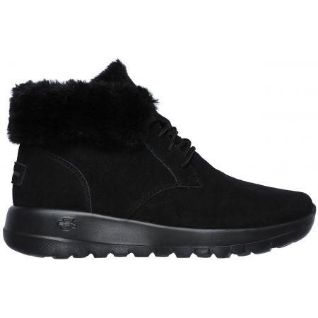 Ghete de iarnă de femei - Skechers ON-THE-GO JOY-LUSH - 4