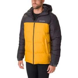 Columbia PIKE LAKE HOODED JACKET - Férfi télikabát