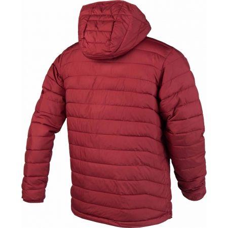 Pánska zimná bunda - Columbia POWDER LITE HOODED JACKET - 3