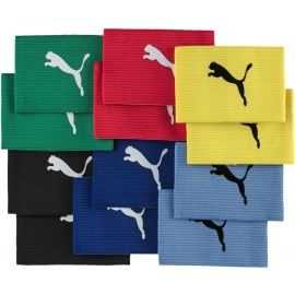 Puma Captains Armbands teamsport - Капитанска черна лента