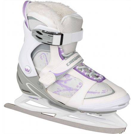 Crowned MISU - Women's ice skates