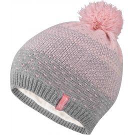 Lewro SINDY - Dievčenská pletená čiapka