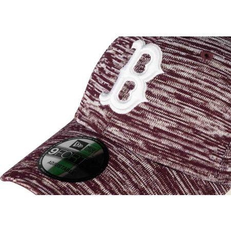 Pánská klubová kšiltovka - New Era 9FORTY ENGINEERED BOSTON RED SOX - 2