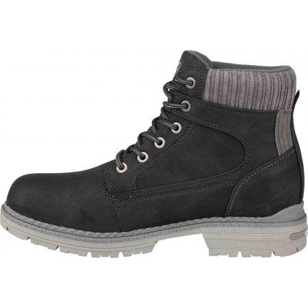 Дамски градски обувки - ALPINE PRO EDNA - 4