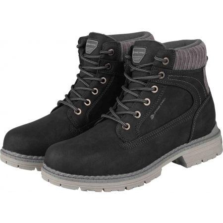 Дамски градски обувки - ALPINE PRO EDNA - 2