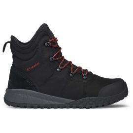 Columbia FAIRBANKS OMNI-HEAT - Men's winter shoes