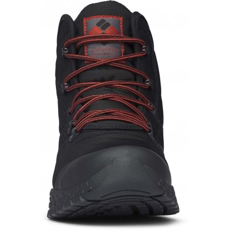 Men's winter shoes - Columbia FAIRBANKS OMNI-HEAT - 7
