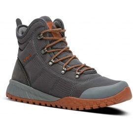 Columbia FAIRBANKS OMNI-HEAT - Pánska zimná obuv
