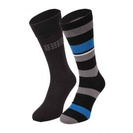 O'Neill ALL OVER STRIPES 2P - Unisex socks