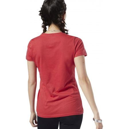 Дамска тениска - Reebok OPP DELTA - 3
