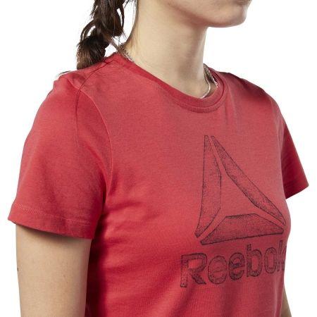 Дамска тениска - Reebok OPP DELTA - 6