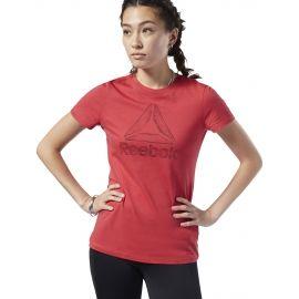 Reebok OPP DELTA - Women's T-shirt