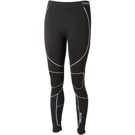 Mico LONG TIGHT PANTS WARM SKIN W - Spodnie termoaktywne damskie