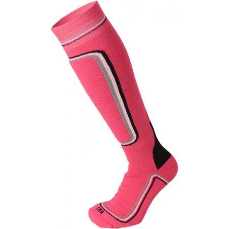 Mico HEAVY PRIMALOFT WOMAN SKI SOCKS W - Dámské lyžařské ponožky
