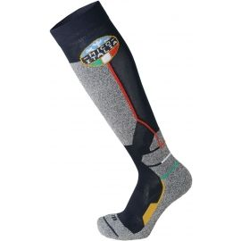 Mico WEIGHT OFFICIAL ITA SKI SOCKS JR - Șosete sky copii