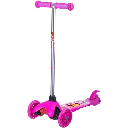 Profilite SCOOTER SMALL