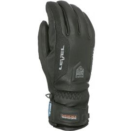 Level CAYENNE - Men's leather gloves