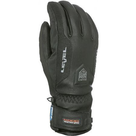 Level CAYENNE - Мъжки кожени ръкавици