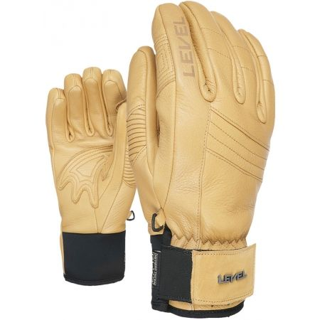Lyžiarske rukavice - Level REXFORD - 2