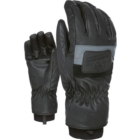 Pánske lyžiarske rukavice - Level EMPIRE - 2
