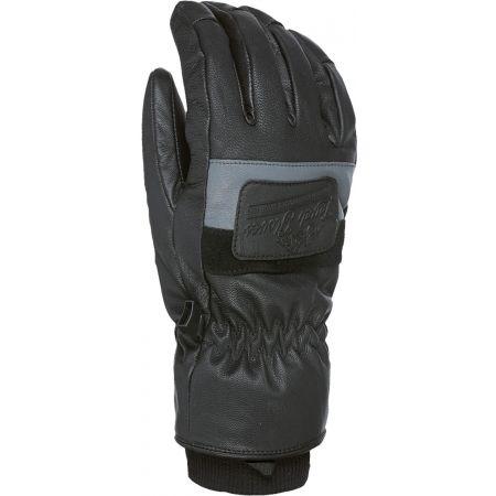 Level EMPIRE - Men's leather gloves