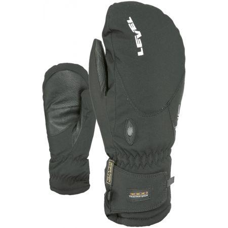 Pánske zimné rukavice - Level ALPINE MITT - 2
