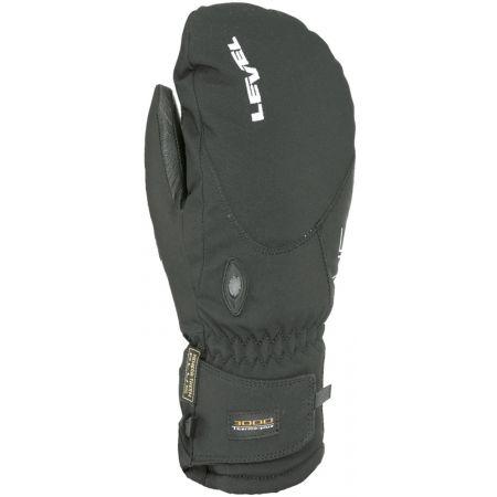 Pánske zimné rukavice - Level ALPINE MITT - 1