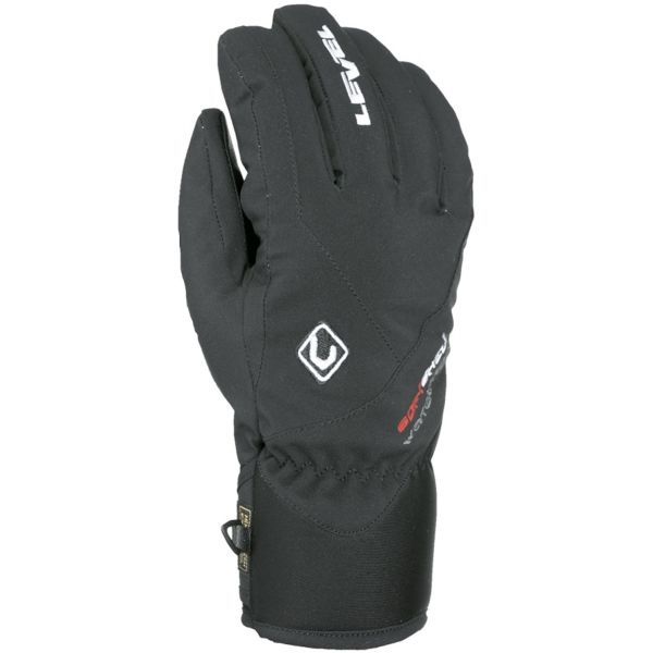 Level FORCE černá 9.5 - Pánské rukavice