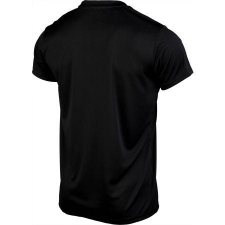 Boys' sports T-shirt - Kensis TKTE921-G REDUS GREEN - 3