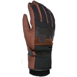 Level JOKER - Mănuși din piele schi bărbați