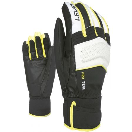 Pánske rukavice - Level PRO TEAM - 2