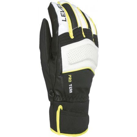 Level PRO TEAM - Pánske rukavice