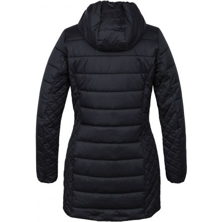 Дамско зимно палто - Hannah ANIKA - 2