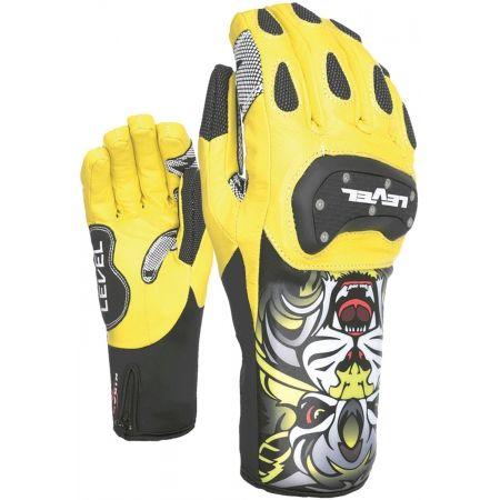 Pretekárske lyžiarske rukavice - Level RACE SPEED - 2