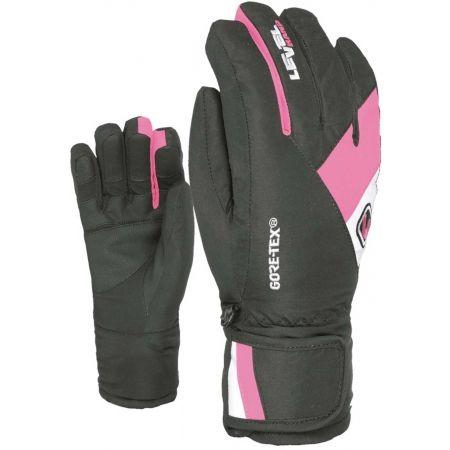 Detské rukavice - Level FORCE JR GORE-TEX - 2