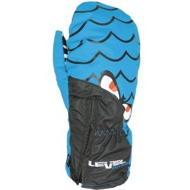 Level LUCKY MITT JR - Mănuși impermeabile pentru copii