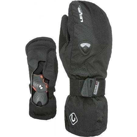 Detské snowboardové rukavice - Level FLY JR MITT - 2