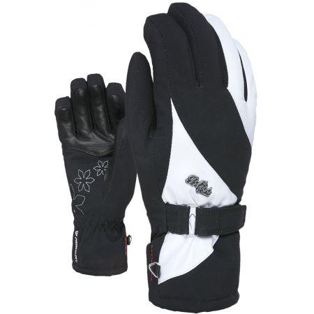 Dámske lyžiarske rukavice - Level BLISS VENUS - 2